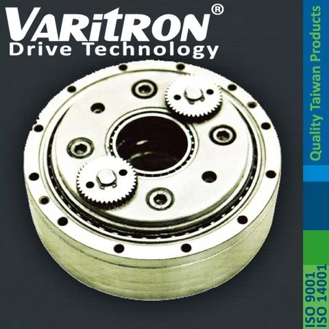 Varitron_V11_gear_series_RV_precision_cycloidal_gearbox4