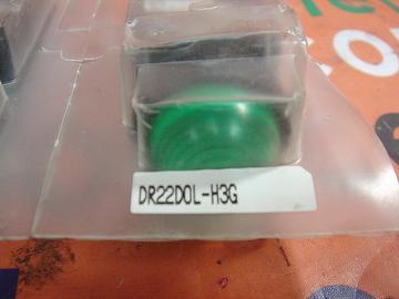 FUJI DR22D0L-H3G