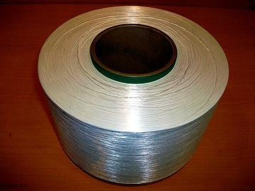Polyester Pre-Orientated Yarn (POY)