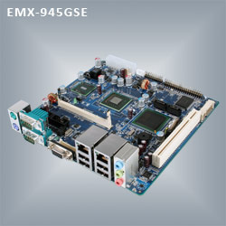 Atom Mini-Itx Motherboard