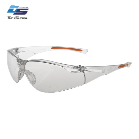 SAFETY GLASSES, Roadway and Workplace Safety