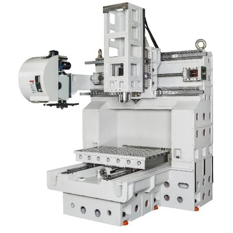 High Speed Bridge Type Machining Center