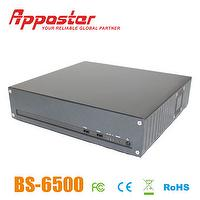 BOX PC BS6500 Front