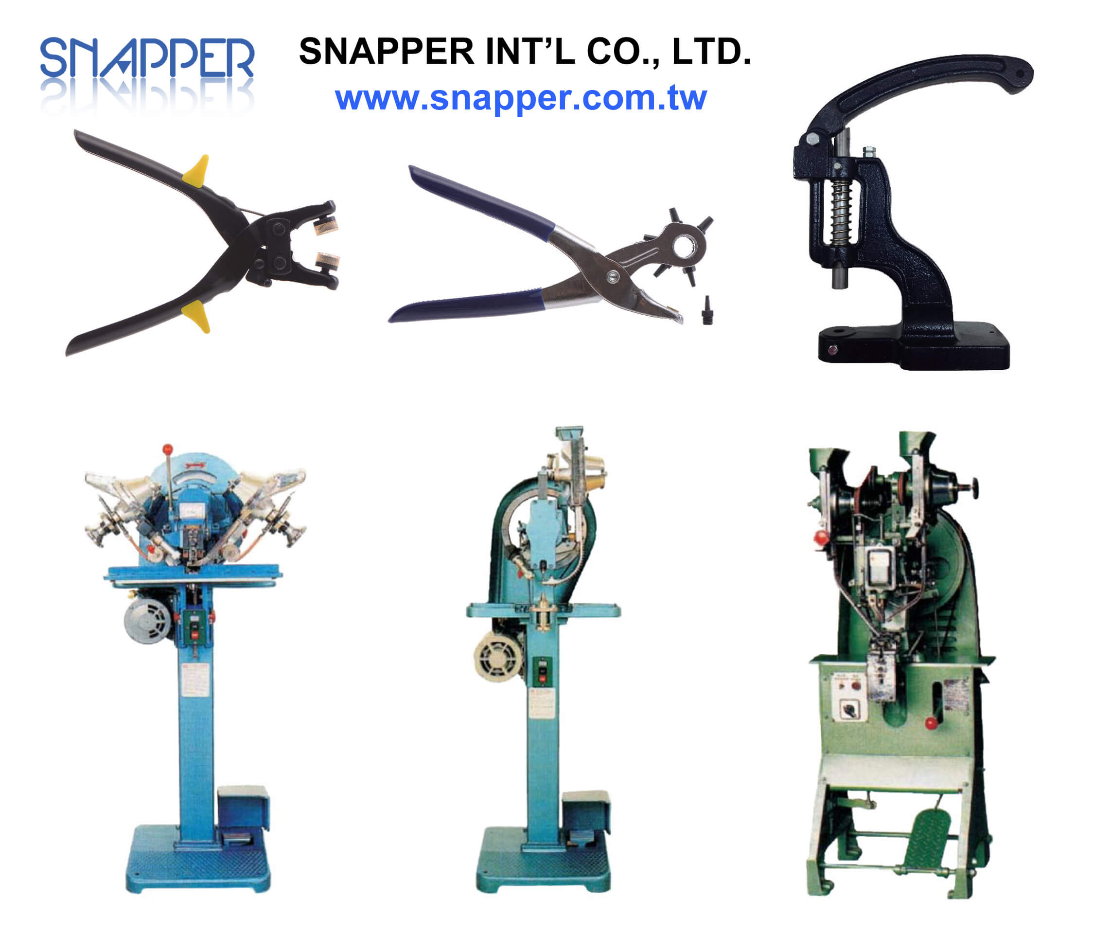 Taiwan 15MM Metal Snap Button | SNAPPER INTERNATIONAL CO , LTD