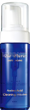 Nivea cleanser - Be Pure Anti-aging