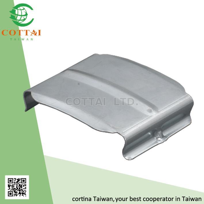Taiwan Cottai Venetian Blinds High Profile Plastic Clear