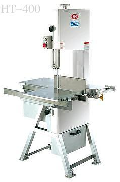 HIGH SPEED MEAT BAND SAW