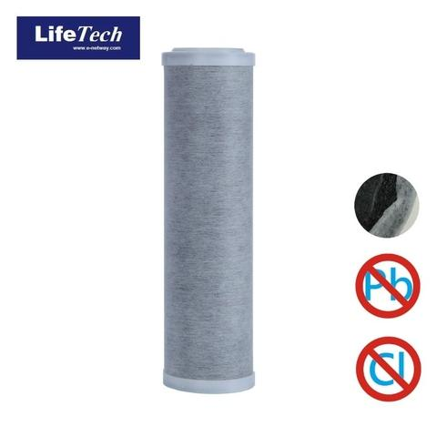 activated carbon fiber filter (Lead-free chlorine-free)
