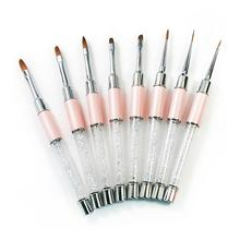 kolinsky  nail art brush