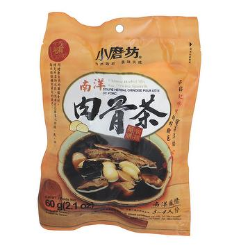 Chinese Herbal Mix for Stewing Sparerib
