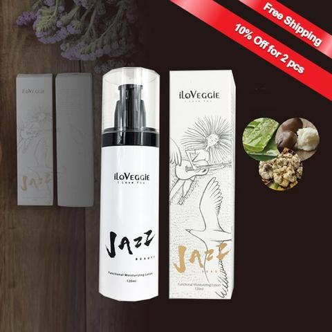Herbal skincare Whitening Functional Moisturizing Lotion