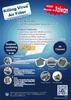 病不毒 DIY安全空氣過濾網-微生物