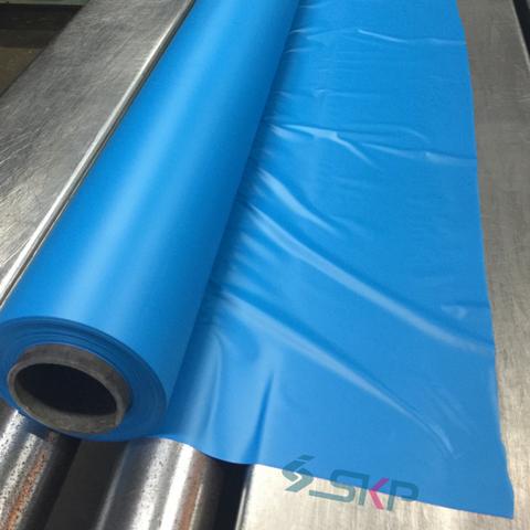 Thin Flexible Plastic Sheets Colored Pvc Sheet Rolls
