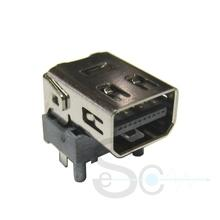 Mini Display Port Connector 20 Pin SMT Type