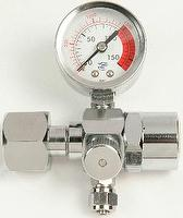 Precision CO2 Relieved Regulator