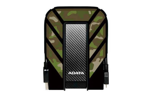 HD710M Durable External  Hard Drive Waterproof/Dustproof/Shockproof