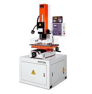 CNC Drilling EDM, EDM, small hole drilling EDM