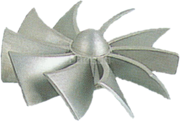 Propellers and Impellers