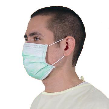 N88手术级防护口罩