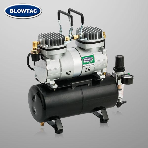 Mini Air Compressor_TC-30T_BLOWTAC_SUNMINES
