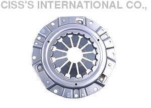 Auto Spare Parts-Clutch