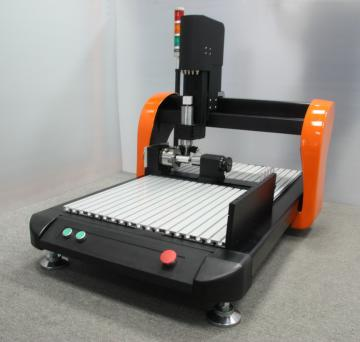 Table Top Engraving Machine with ATC
