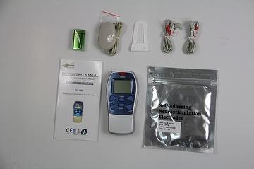 Digital Tens DT900-Tens Medical Device,Muscle Stimulation,Muscle Rehabilitation-Durtech System Corporation