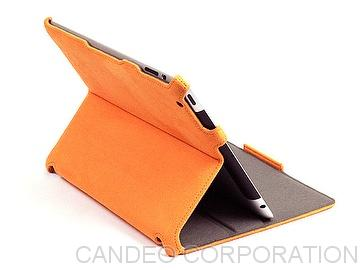 iPad Convertible Cover, Case & Stand
