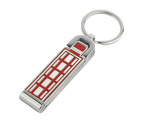 Key Chain Zinc Alloy Key Chain 501