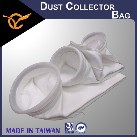 Mining and Quarrying Dust Filter Bag