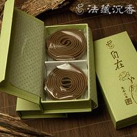 【V012】Aloeswood 2-Hour Coil Incense