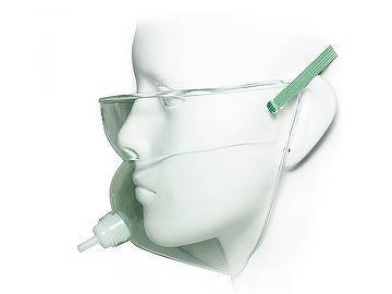 Face tent mask  sc 1 st  hsiner co. ltd. & Taiwan Face tent mask | HSINER CO. LTD. | Taiwantrade.com