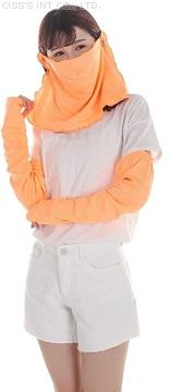 Light energy mask for skin care 美肌光能口罩