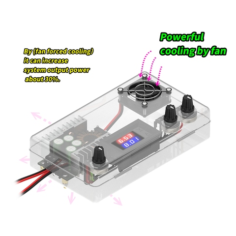 charging power _ power supply