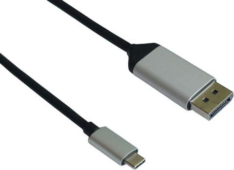 USB Type-C to DP Converter Cable