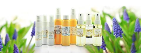 Golden Jojoba Oil Hair Care Oil Rosemary Jasmine