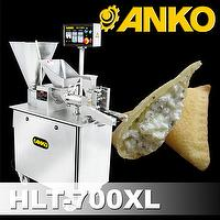 Automatic Cheese Samosa Making Machine (Stainless Steel, Hot Sale)
