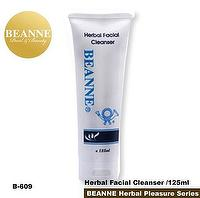 Beanne extra pearl cream-HERBAL FACIAL CLEANSER