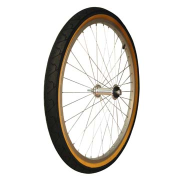 sulky wheel set manufacturer(taiwan)