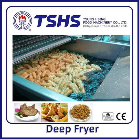 MIT Oil Capacity saving Chicken Deep Fryer