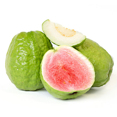 Guava (red heart)