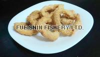 FROZEN FRIED SQUID RING