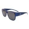Fit over sunglasses, square lens,  fit  over description glasses-J1327