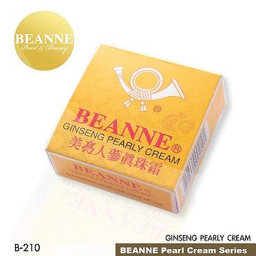 Beanne Ginseng Pearly Cream
