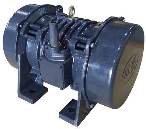 Taiwan Mining Construction Conveyors Vibrator motor 2000 Kg