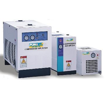 AIR DRYER, REFRIGERATE COMPRESSED AIR DRYER