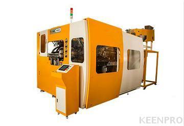 5300 B.P.H. PET Bottle Stretch Blow Molding Machine
