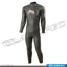 Aropec Triathlon Wetsuit, Fullsuit, 3/2mm Super Stretch Skin Triathlon Fullsuit For Man