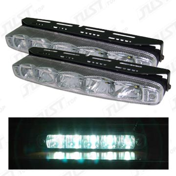 LED Daytime Running Lamp (JS-08332)