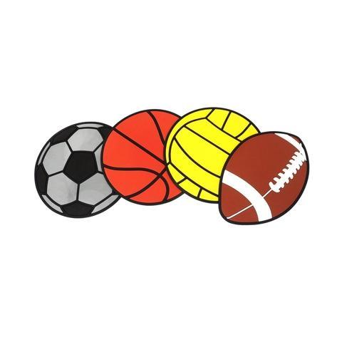 Balls mark mat